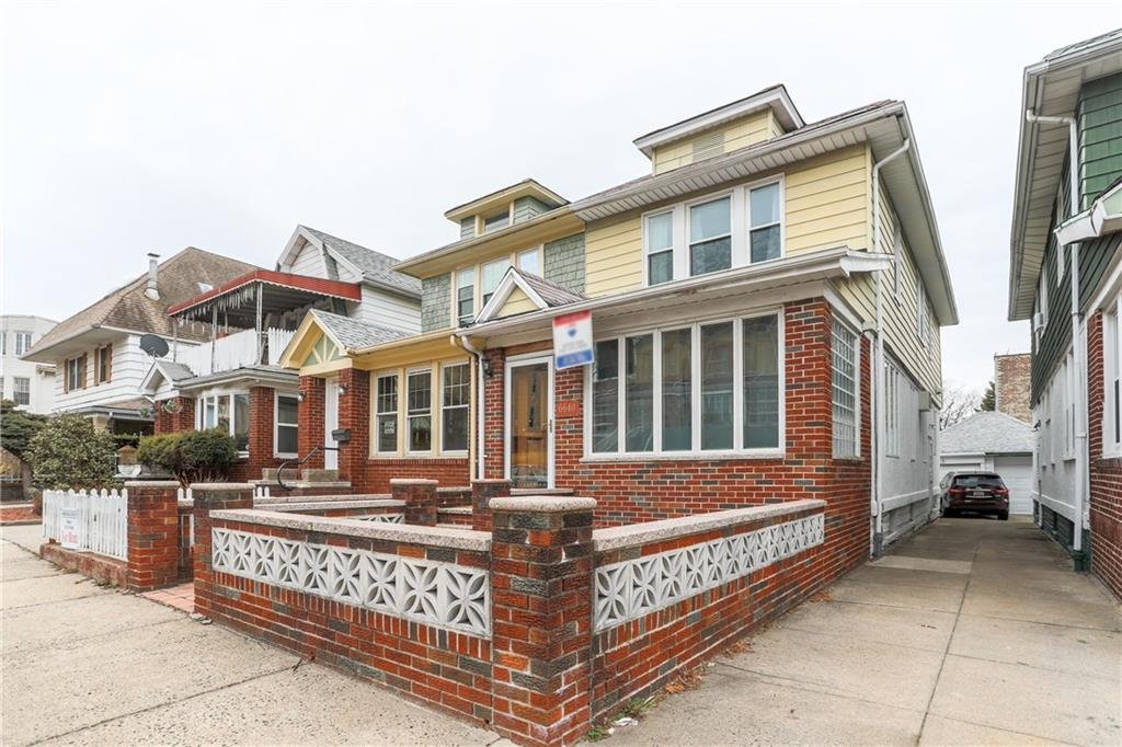 6640 Sedgwick Place Bay Ridge Brooklyn NY 11220
