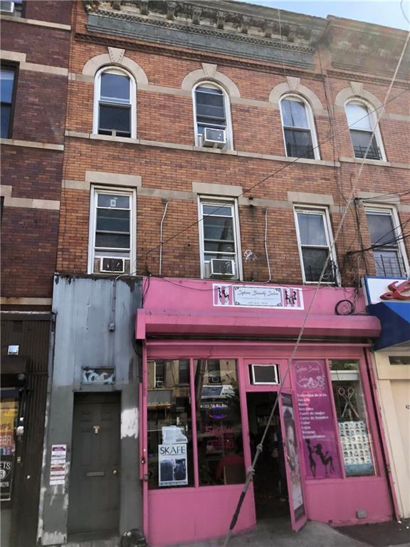 4213 8 Avenue Sunset Park Brooklyn NY 11232
