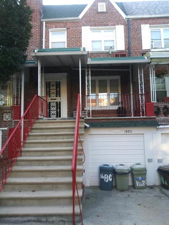 1480 East 48 Street Flatlands Brooklyn NY 11234