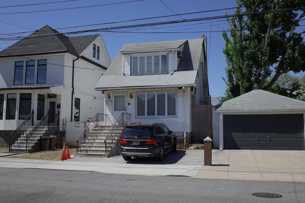 Withheld East Withheld Street Madison Brooklyn NY 11229
