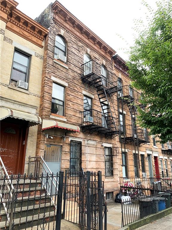 452 60 Street Sunset Park Brooklyn NY 11220