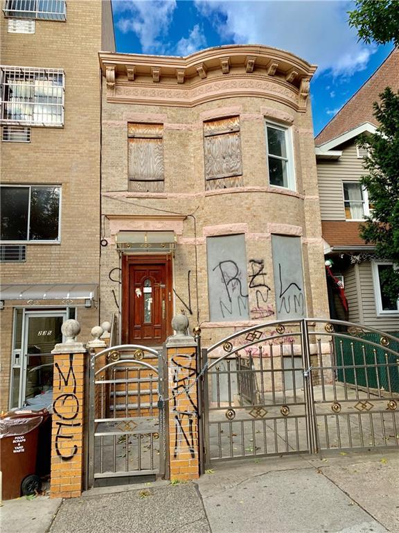 239 55 Street Sunset Park Brooklyn NY 11220