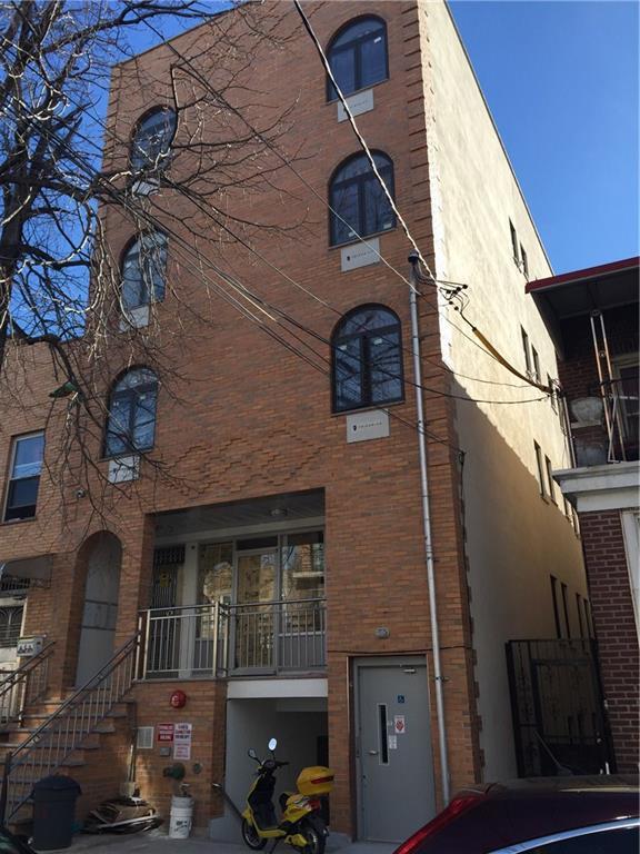 950 57 Street  Brooklyn NY 11219
