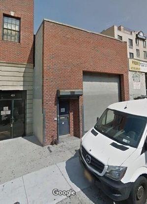 425 39 Street Sunset Park Brooklyn NY 11232