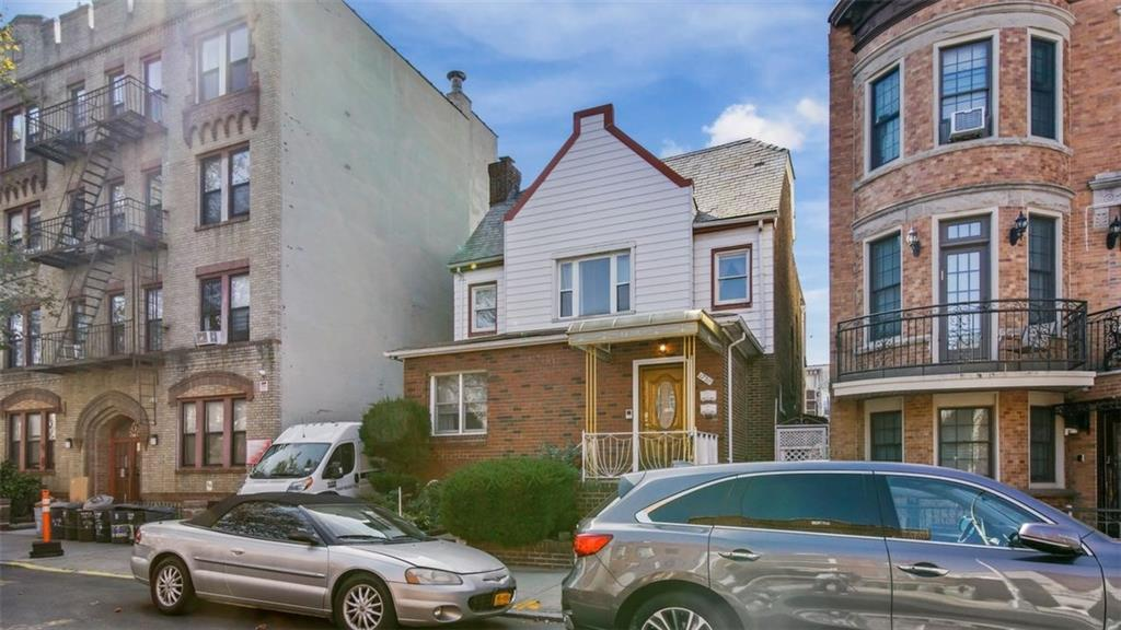 1730 61 Street Bensonhurst Brooklyn NY 11204