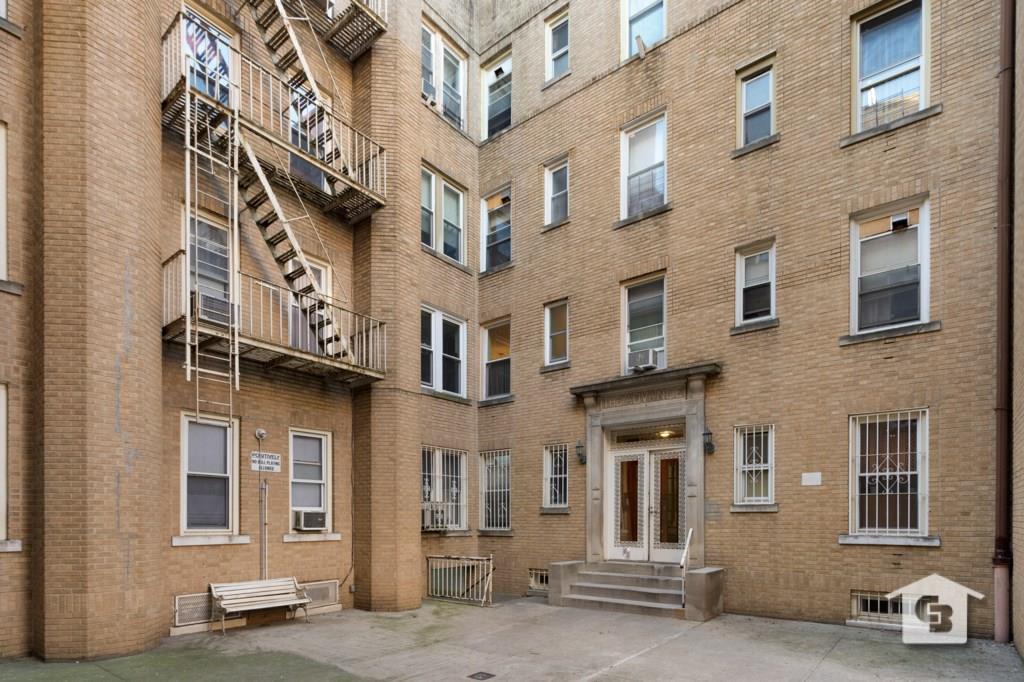 856 43 Street Sunset Park Brooklyn NY 11232