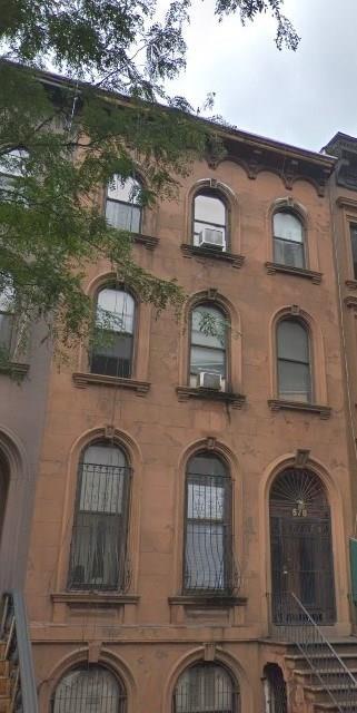 578 Washington Avenue Prospect Heights Brooklyn NY 11238