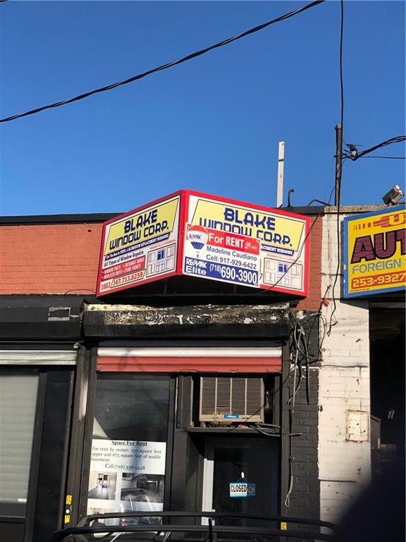 1663 Utica Avenue Midwood Brooklyn NY 11234