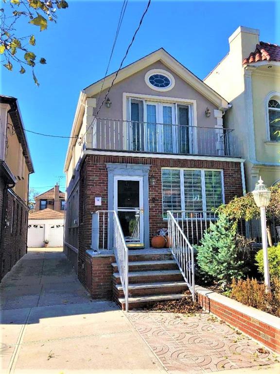 1062 78 Street Bensonhurst Brooklyn NY 11228