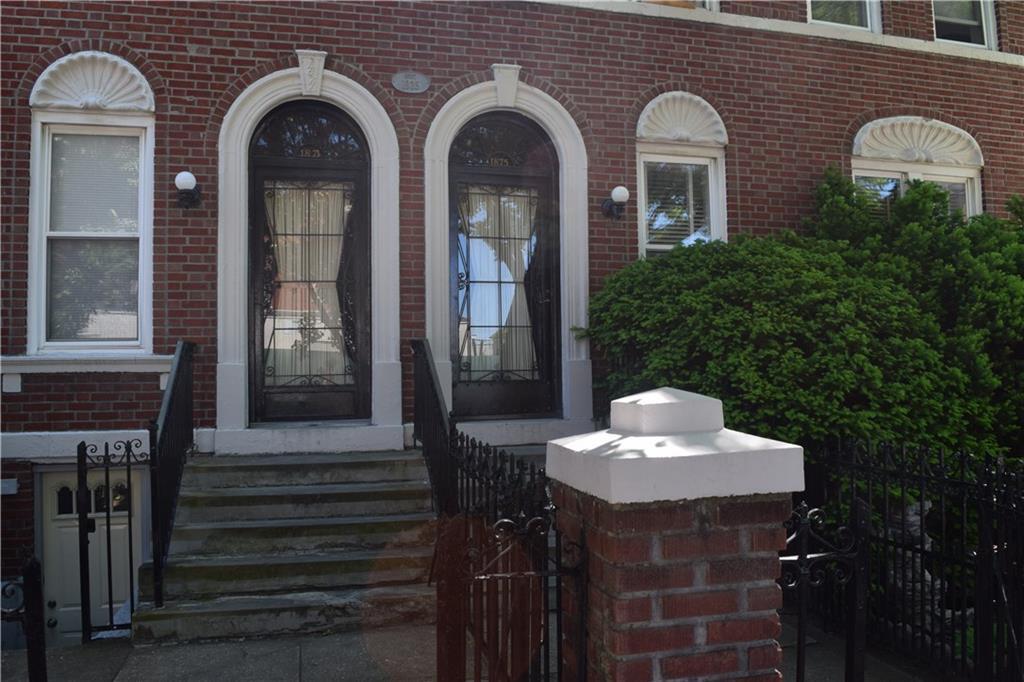 1871 West 13 Street Gravesend Brooklyn NY 11223