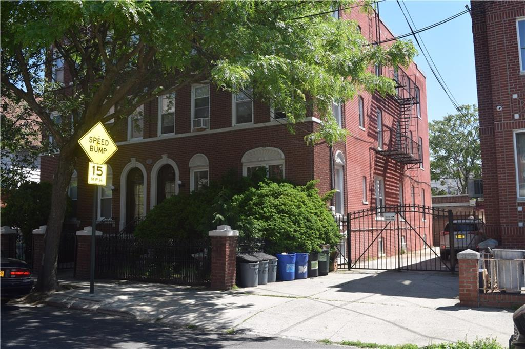1875 West 13 Street Gravesend Brooklyn NY 11223
