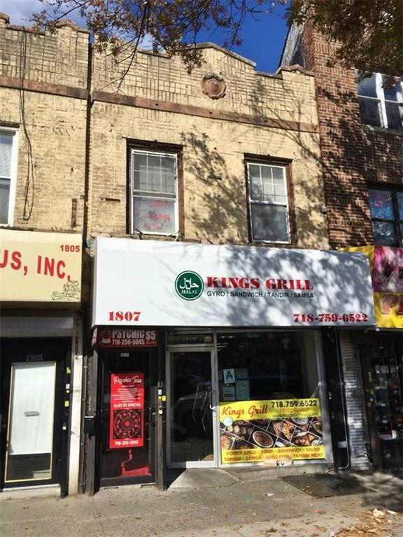 1807 Kings Highway Midwood Brooklyn NY 11229
