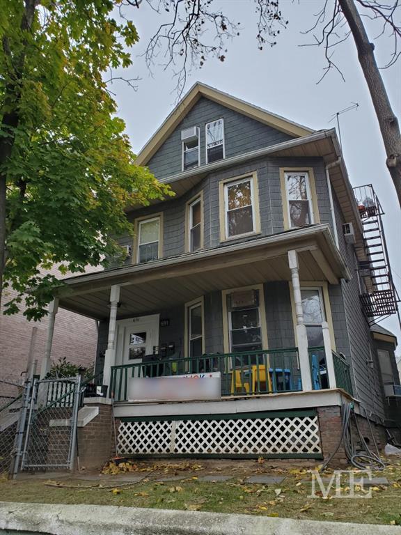 691 East 4 Street Kensington Brooklyn NY 11218