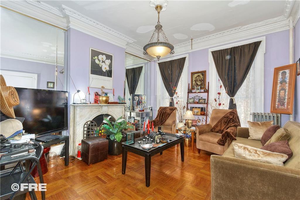 94 Lafayette Avenue Fort Greene Brooklyn NY 11217
