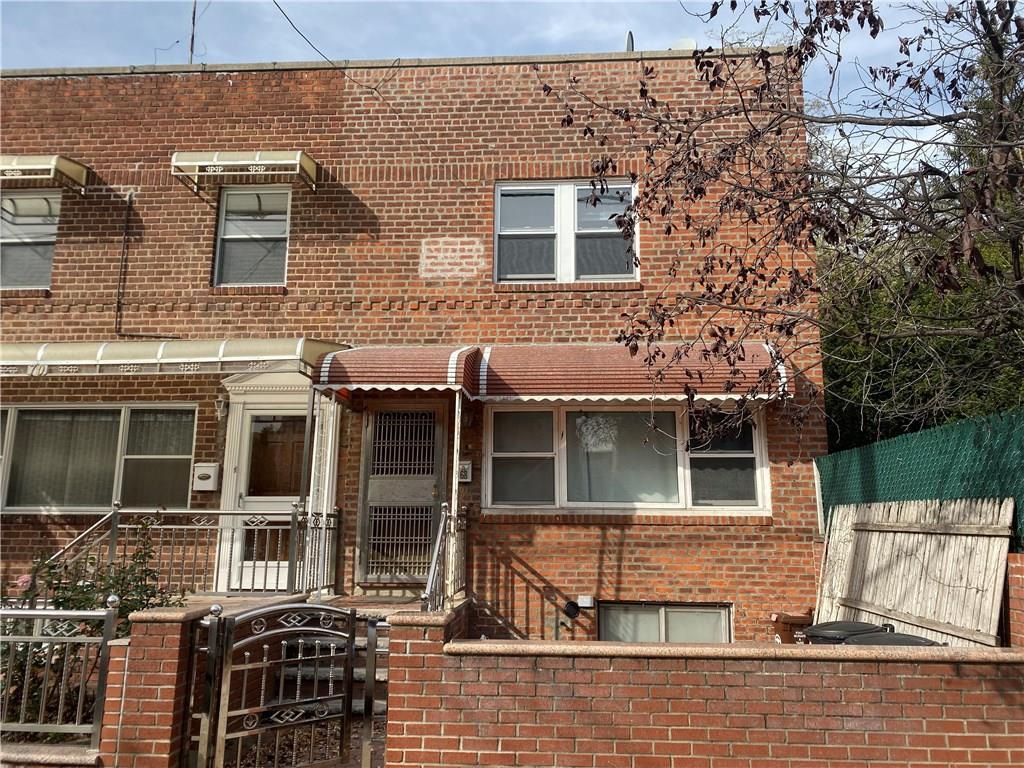 68 Bay 14 Street Bensonhurst Brooklyn NY 11228
