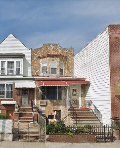 1779 74 Street Bensonhurst Brooklyn NY 11204