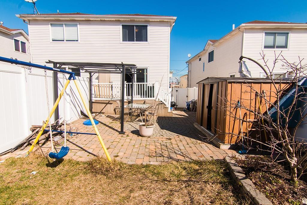 130 Alberta Avenue Travis Staten Island NY 10314