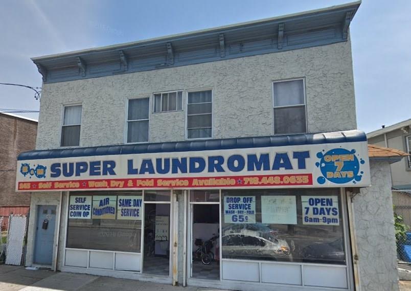 243 Jewett Avenue Port Richmond Staten Island NY 10302