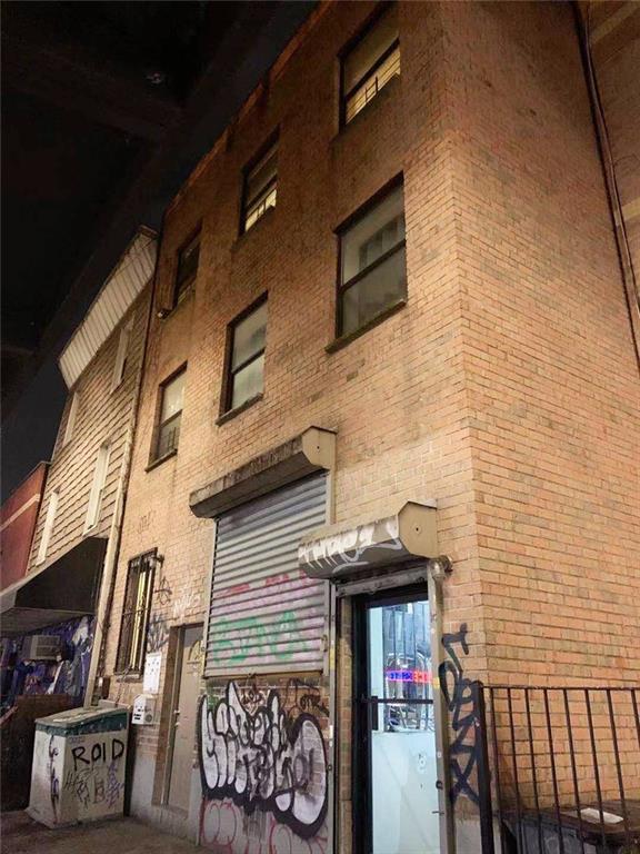 1295 Myrtle Avenue Bushwick Brooklyn NY 11221
