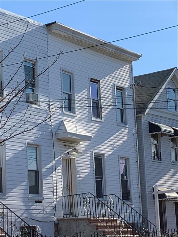 81 Milford Street East New York Brooklyn NY 11208