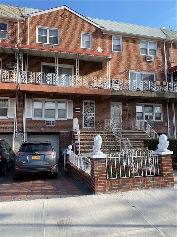 1039 East 80 Street Canarsie Brooklyn NY 11236