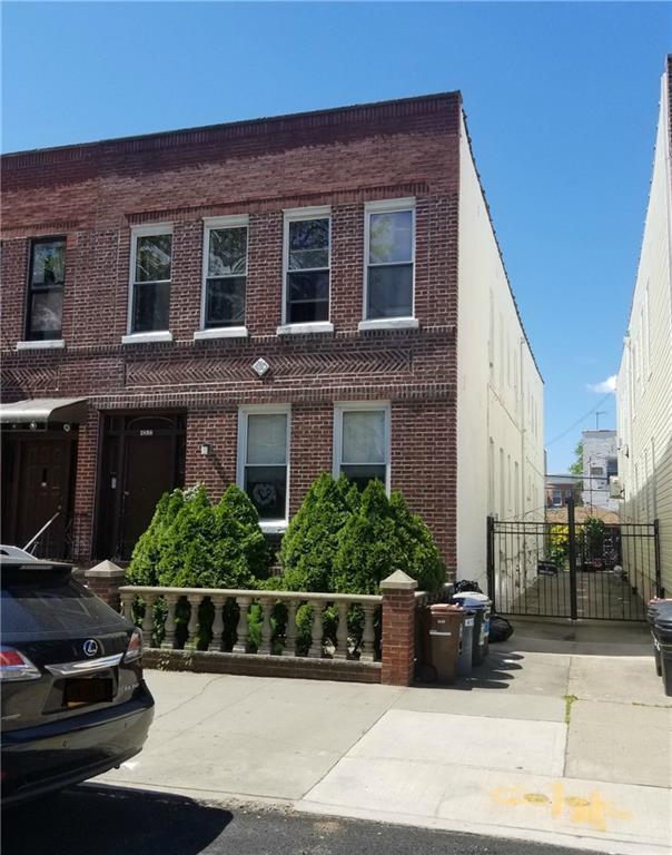 1858 BAY RIDGE Avenue Bensonhurst Brooklyn NY 11204