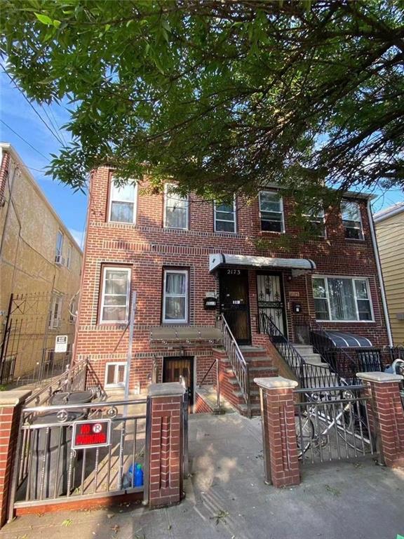 2173 West 8 Street Gravesend Brooklyn NY 11223