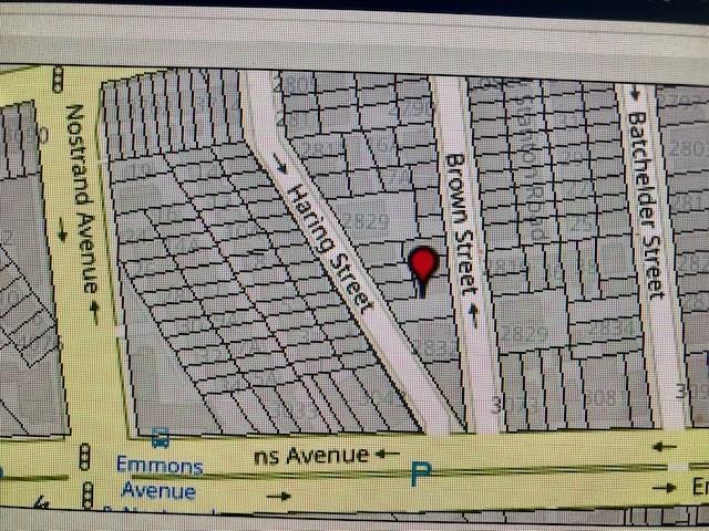 2822 Brown Street Sheepshead Bay Brooklyn NY 11228