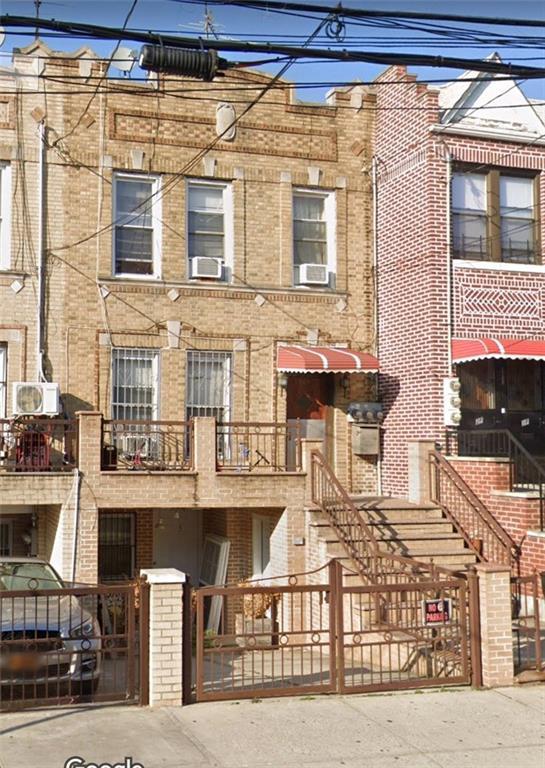 865 55 Street Sunset Park Brooklyn NY 11220