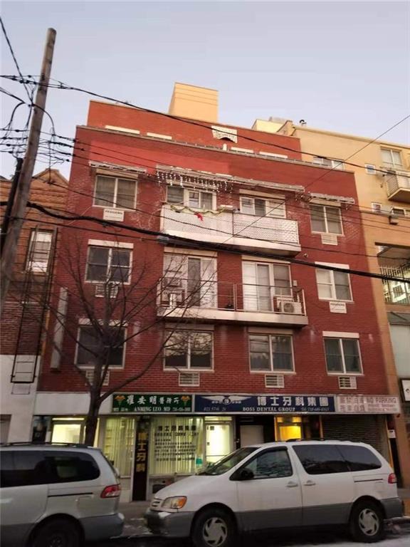 821 57 Street Sunset Park Brooklyn NY 11220