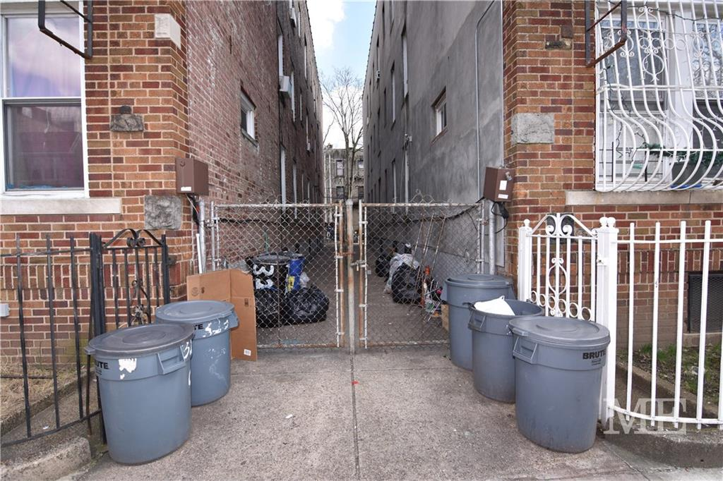 326 Covert Street Bushwick Brooklyn NY 11237