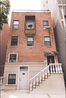 180 19 Street Park Slope Brooklyn NY 11232
