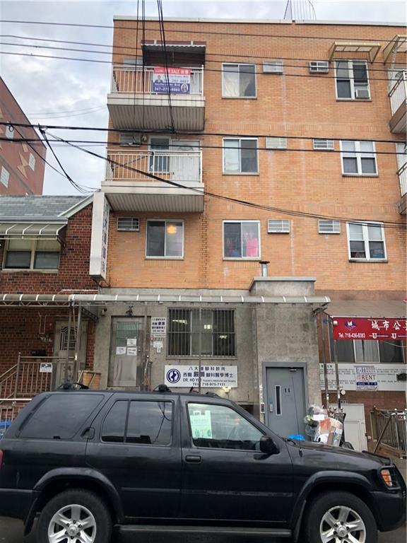 831 56 Street Sunset Park Brooklyn NY 11220