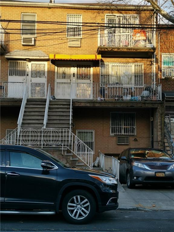 869 52 Street Bensonhurst Brooklyn NY 11220