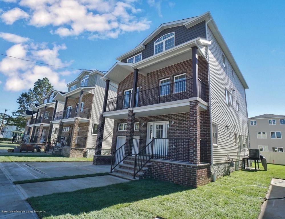 478 Amherst Avenue Oakwood Staten Island NY 10305