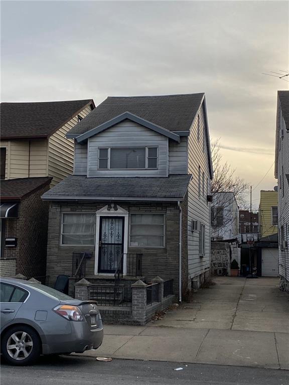 1818 Bay Ridge Parkway Bensonhurst Brooklyn NY 11204
