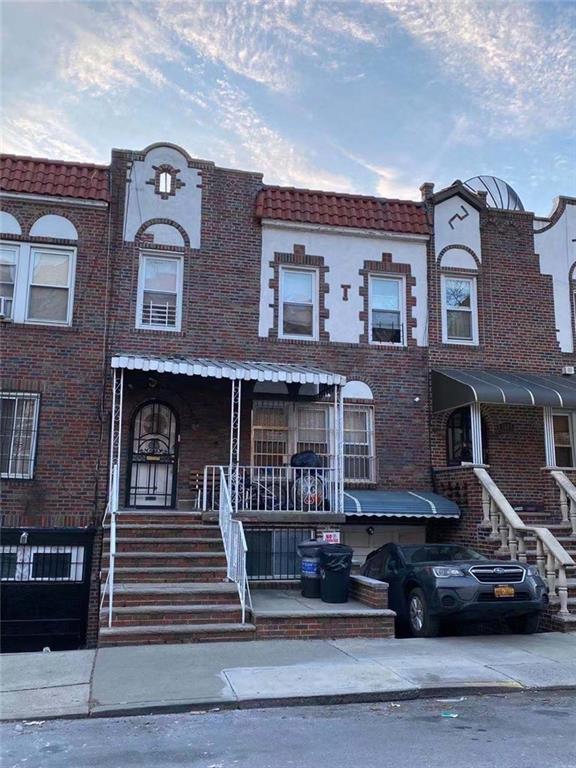 1596 West 7 Street Bensonhurst Brooklyn NY 11204