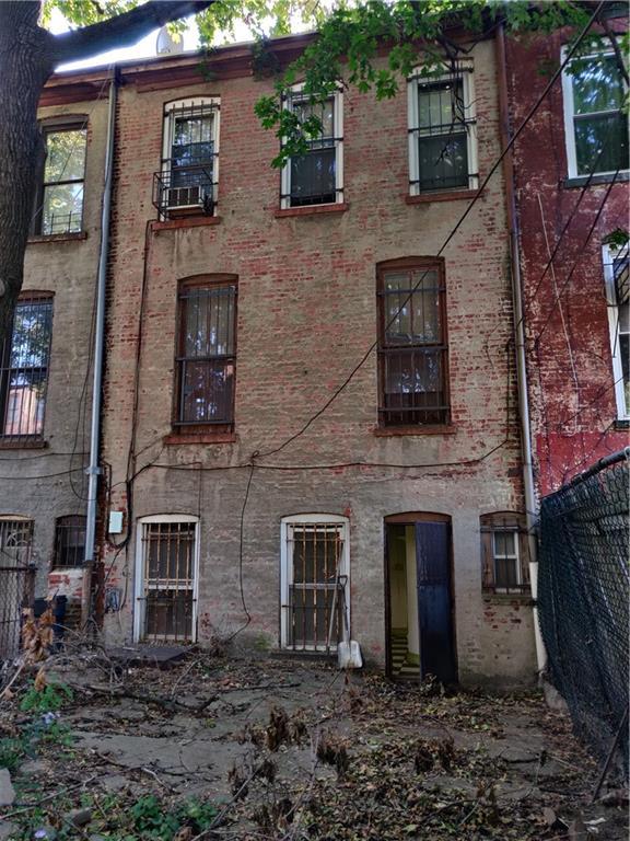 537 Halsey Street Bedford Stuyvesant Brooklyn NY 11233