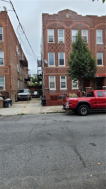 Withheld East Withheld Street 6 East Flatbush Brooklyn NY 11203