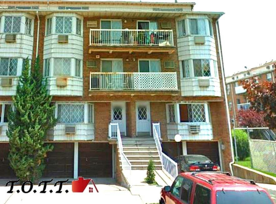Withheld Withheld Street Bergen Beach Brooklyn NY 11234