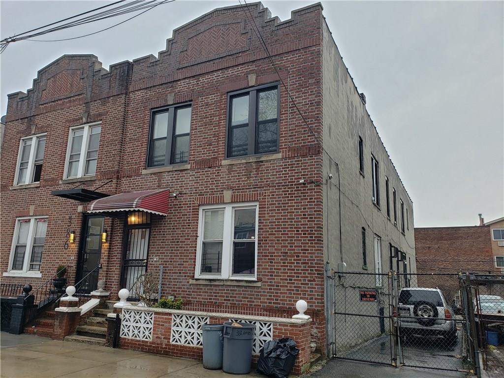 382 Amboy Street Brownsville Brooklyn NY 11212
