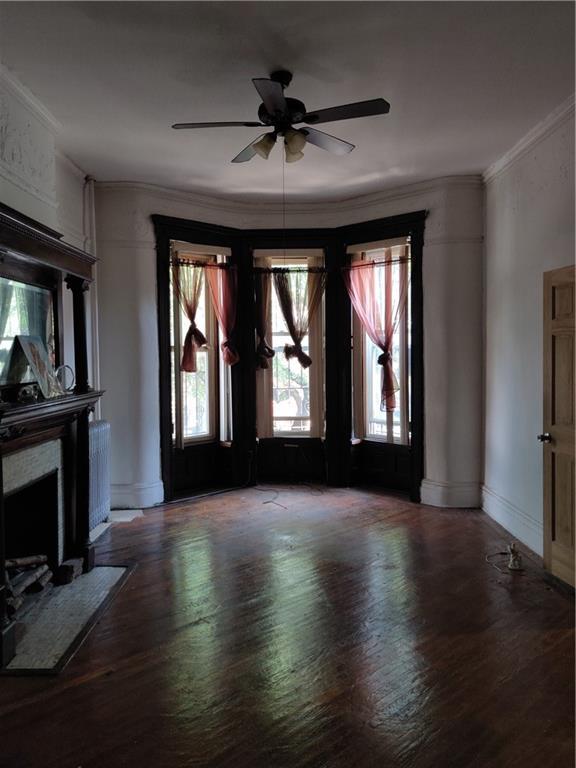 17 Linden Street Bushwick Brooklyn NY 11221
