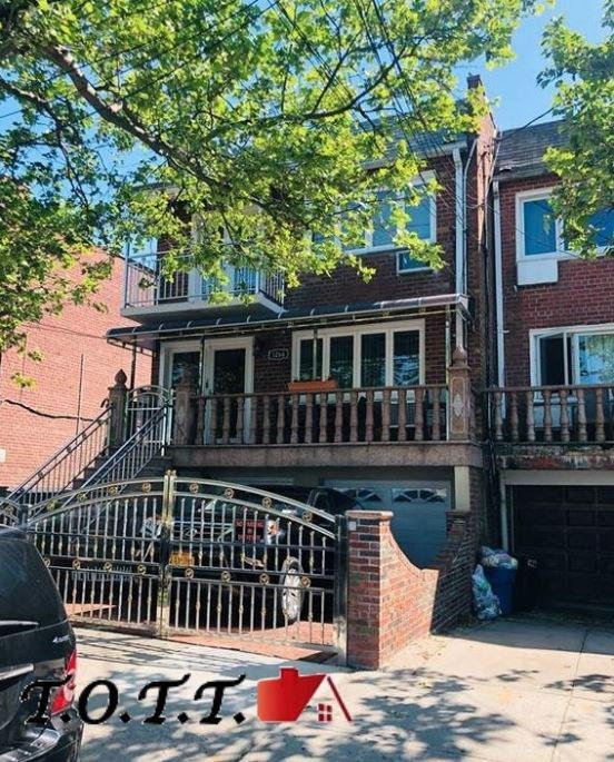 1266 Bergen Avenue Georgetown Brooklyn NY 11234