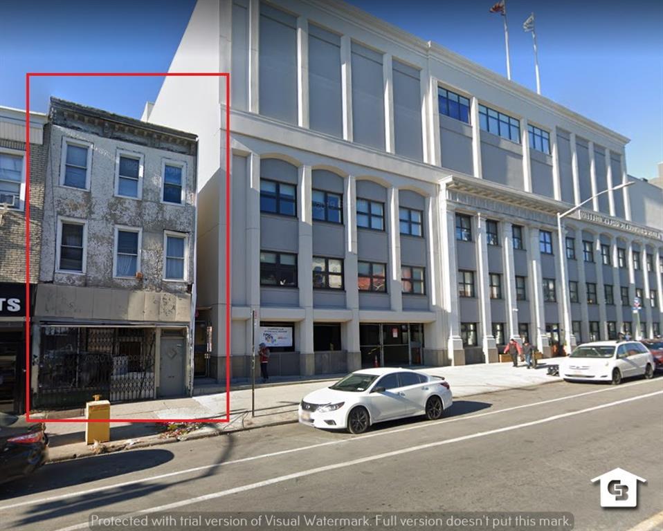 648 5 Avenue Park Slope Brooklyn NY 11215