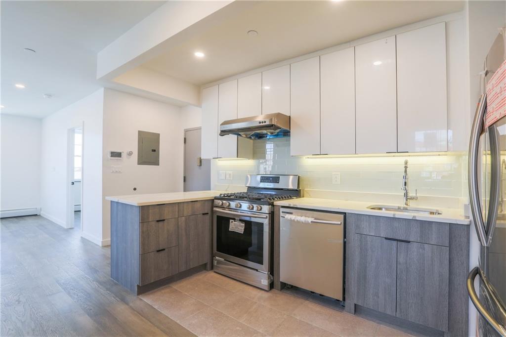 1656 Stillwell Avenue Bensonhurst Brooklyn NY 11223