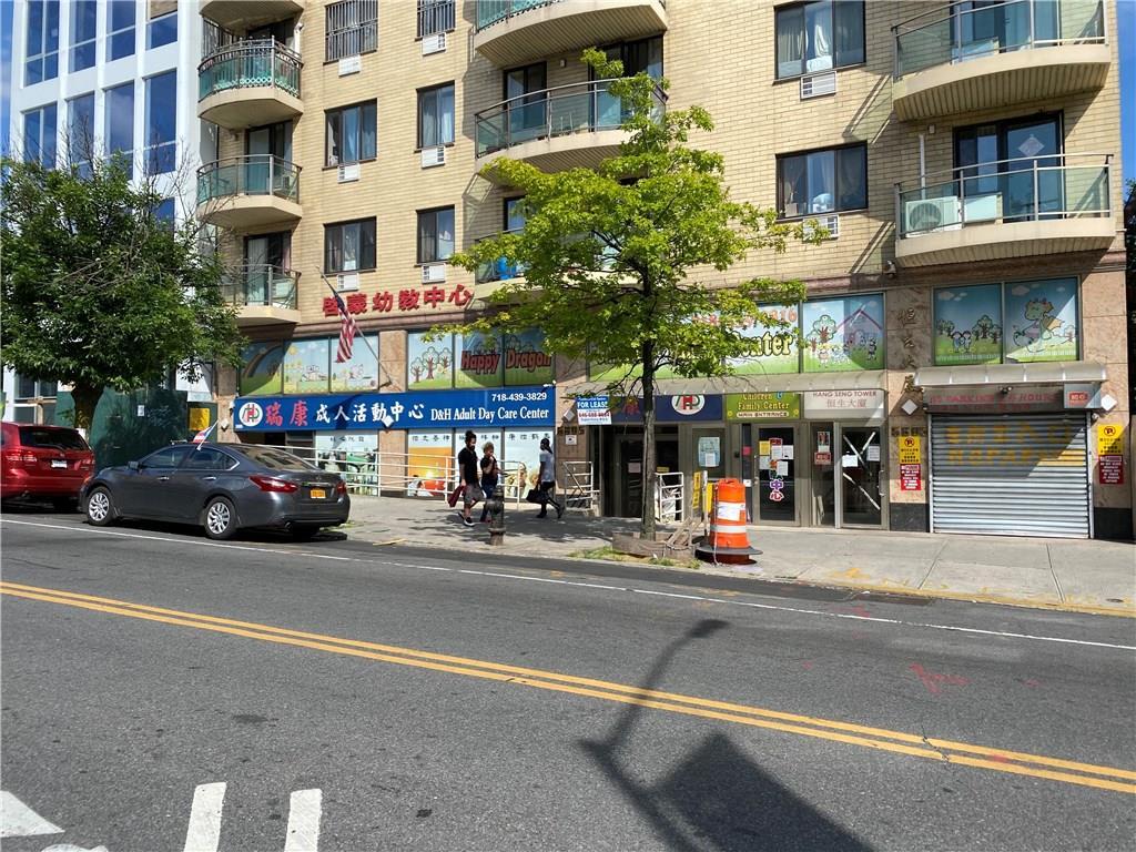 5805 7 Avenue Sunset Park Brooklyn NY 11220