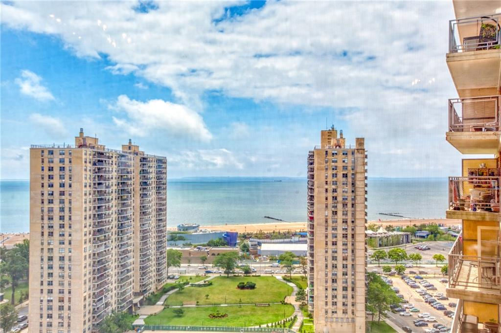 2944 West 5 Street 21M Coney Island Brooklyn NY 11224