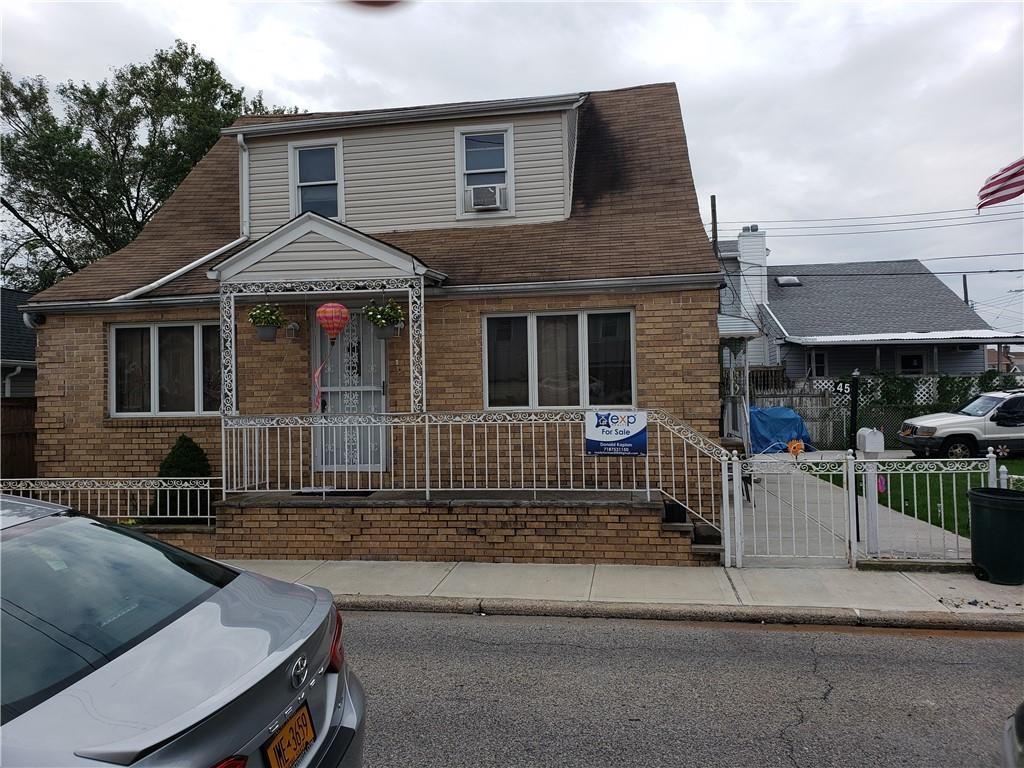 45 Ebony Court Gerritsen Beach Brooklyn NY 11229