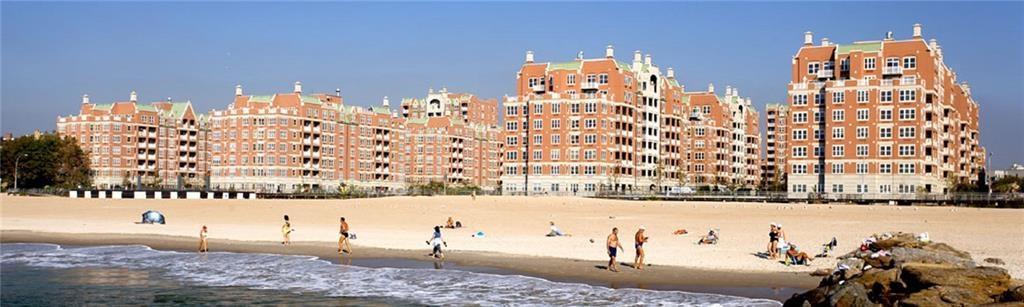 150 Oceana Drive Brighton Beach Brooklyn NY 11235