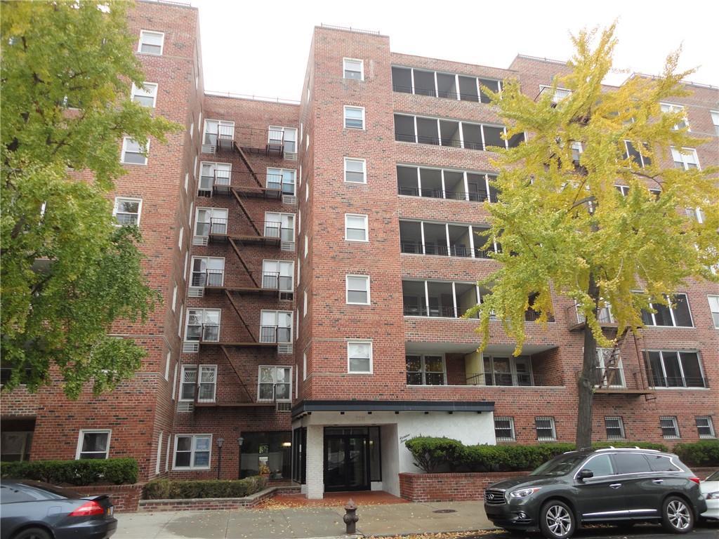 2711 Avenue X Sheepshead Bay Brooklyn NY 11235